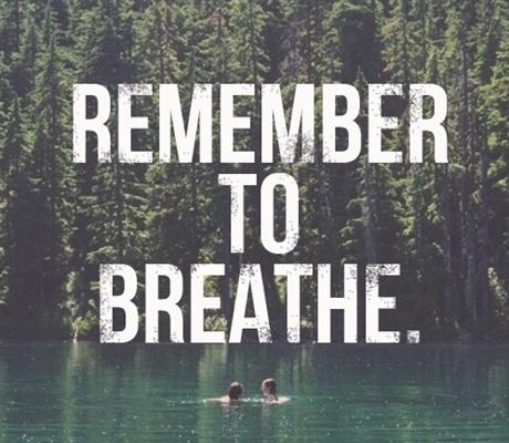 Fanfic / Fanfiction Breathe - Capítulo 57 - Capítulo 56: Lembre de respirar.