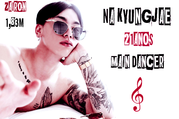 Fanfic / Fanfiction Bullet - Capítulo 3 - Na KyungJae