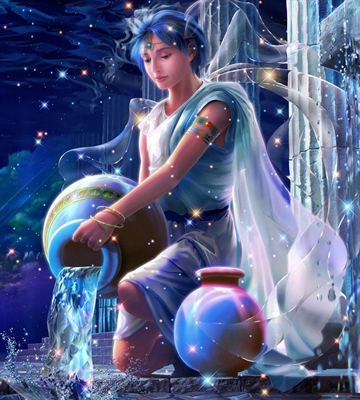 Fanfic / Fanfiction Caderno de Poesias - Capítulo 32 - O amor de Urano