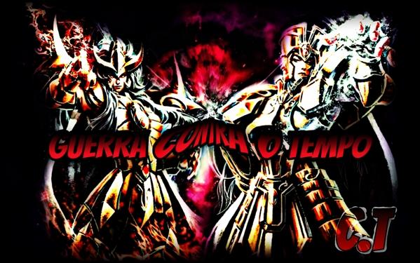 Fanfic / Fanfiction Cavaleiros Dos Zodíaco : A Guerra Dos Deuses - Capítulo 13 - Nova jornada.