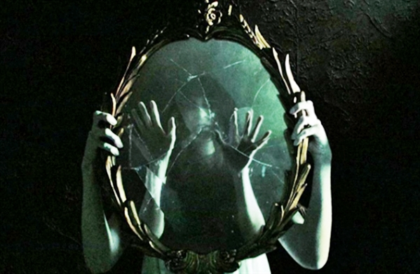 "Fanfic / Fanfiction ""City Of Nightmares""(INTERATIVA) - Capítulo 20 - XVIII - Ao Badalar da meia noite..."