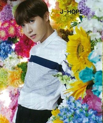 Fanfic / Fanfiction Coletânea imagines ♡ - Capítulo 1 - Hoseok (BTS)