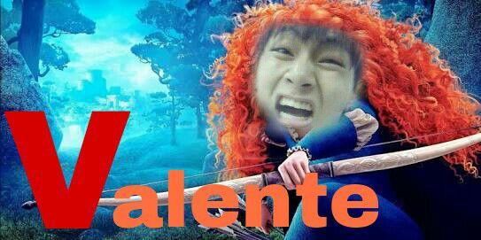 Fanfic / Fanfiction Contos de coreanos - Capítulo 1 - Valente