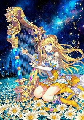Fanfic / Fanfiction Coração Angelical - Capítulo 33 - Amarelo parte 2