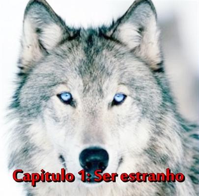 Fanfic / Fanfiction Crônicas de um Lobo Alfa: Amor proibido - Capítulo 1 - Capitulo 1: Ser estranho