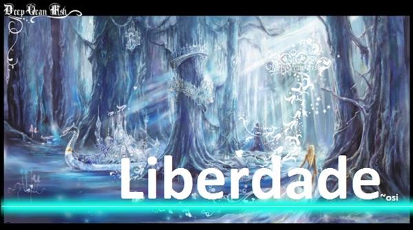 Fanfic / Fanfiction Crystalia - Capítulo 2 - Liberdade