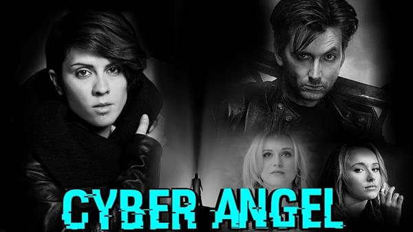 Fanfic / Fanfiction Cyber Angel - Capítulo 10 - Laboratório.
