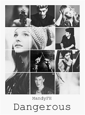 Fanfic / Fanfiction Dangerous - Capítulo 1 - Sadness