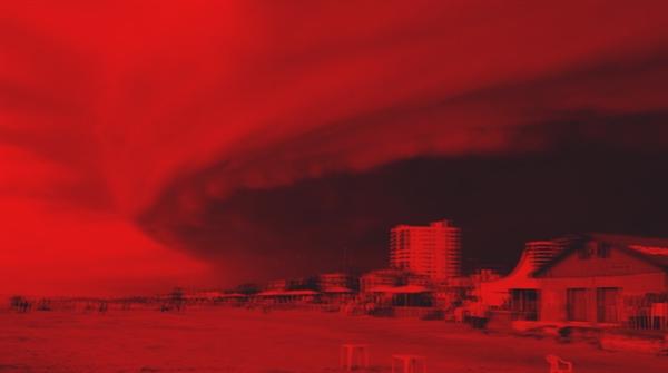 Fanfic / Fanfiction Deadstorm - Capítulo 4 - Cumulonimbus