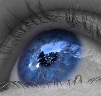 Fanfic / Fanfiction Demônio bom e Anjo mau - Capítulo 8 - As lágrimas do anjo