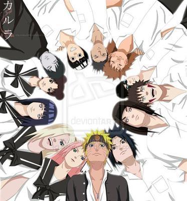 Fanfic / Fanfiction Descobrindo o amor - Capítulo 14 - Escola de konoha