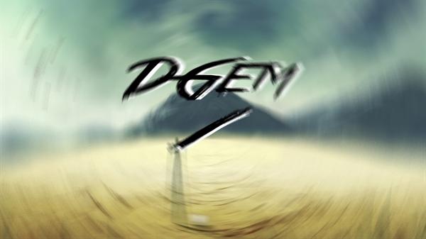 Fanfic / Fanfiction DGem - Capítulo 1 - Prólogo