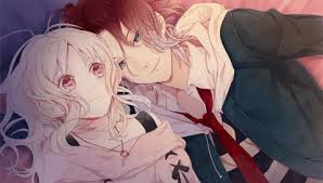 Fanfic / Fanfiction Diabolik Lovers & Vampire Knight-Um Amor Vampirico - Capítulo 4 - Yume & Laito?
