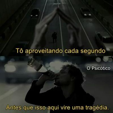 Fanfic / Fanfiction Diário De Uma Suicida... - Capítulo 23 - ...