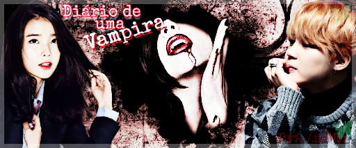 Fanfic / Fanfiction Diário de uma Vampira - Apenas se afaste... - Capítulo 3 - Delicioso.☆