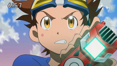 Fanfic / Fanfiction Digimon Kizuna - Capítulo 43 - Minha vez