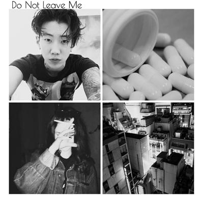 Fanfic / Fanfiction Do Not Leave Me - Jungkook - Capítulo 27 - Olhe nos meus olhos