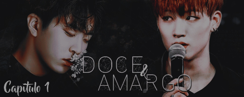 Fanfic / Fanfiction Doce e Amargo - Capítulo 1 - Estrela de rock e meio-irmão sorridente.