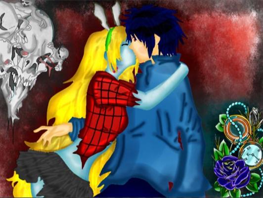 Fanfic / Fanfiction Dois amores meio improváveis ~ Finnceline e Fiolee ~ - Capítulo 31 - Capítulo 31
