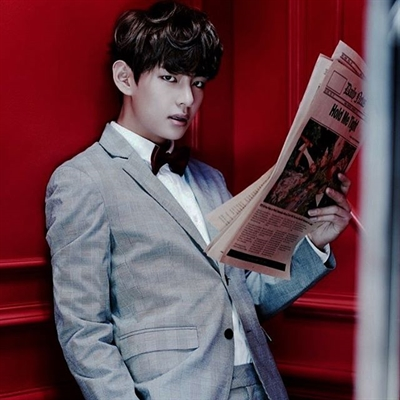 Fanfic / Fanfiction Dope! - BTS - Capítulo 5 - Detetive Taehyung