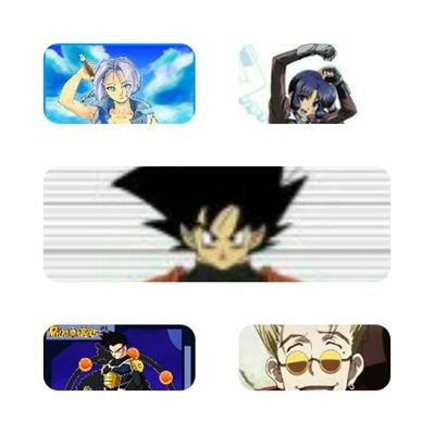 Fanfic / Fanfiction Dragon Ball - The New Generation - Capítulo 2 - Capítulo 1 - O início, q as aventuras começam