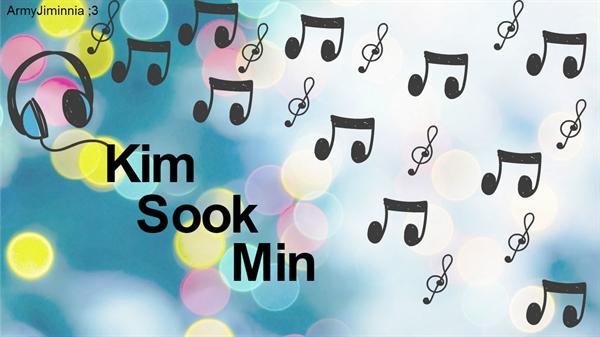 Fanfic / Fanfiction Duas Vidas Corridas ;3 Kim SookMin - Capítulo 1 - Life Kim SookMin