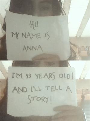 Fanfic / Fanfiction Ela... - Capítulo 11 - O começo da minha história...