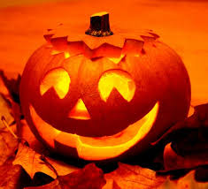 Fanfic / Fanfiction Eternamente seu - Capítulo 31 - Halloween parte 1