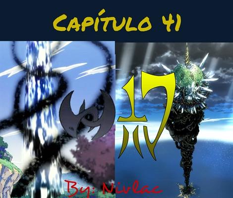 Fanfic / Fanfiction Fairy Tail Um Pouco Diferente - Capítulo 41 - Decisão