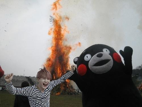 Fanfic / Fanfiction Fanfic do BTS - Capítulo 10 - Capítulo 10