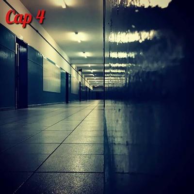 Fanfic / Fanfiction Férias! - 2° Temp. - Capítulo 4 - Nova Paciente