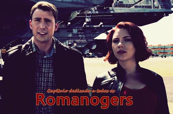 Fanfic / Fanfiction Filha de um Estranho - 2 Temporadas - Capítulo 62 - Noivado Romanogers