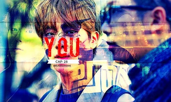 Fanfic / Fanfiction For YOU -YoonSeok- - Capítulo 27 - Nem tão mal e nem tão Bom -NamJin-