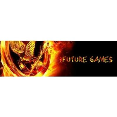 Fanfic / Fanfiction Future Games (Jogos do Futuro) - Capítulo 6 - Que Comecem os Jogos!