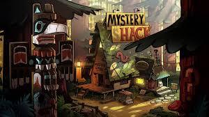 Fanfic / Fanfiction Gravity Falls:muito diferente - Capítulo 1 - O retorno