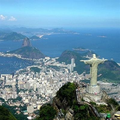 Fanfic / Fanfiction GREY - Jungkook - Capítulo 7 - Brazil