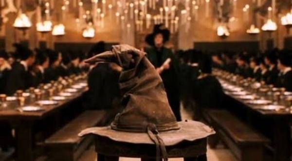 Fanfic / Fanfiction Hogwarts(INTERATIVA) - Capítulo 10 - Chapéu Seletor