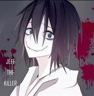 Fanfic / Fanfiction I Love A Killer - Capítulo 17 - Coração repartido.....ao meio