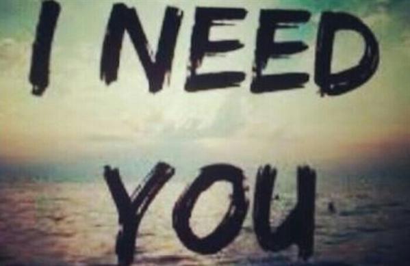 Fanfic / Fanfiction I Need You - Capítulo 14 - Desculpa...