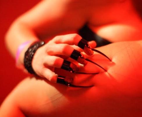 Fanfic / Fanfiction I want you - Capítulo 2 - Punishment