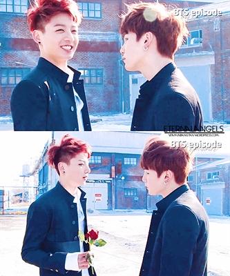 Fanfic / Fanfiction Imagine BTS - Capítulo 2 - Quero ver eles novamente....