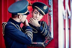 Fanfic / Fanfiction Imagine Dope - BTS - Capítulo 6 - O Comandante - Kim Namjoon