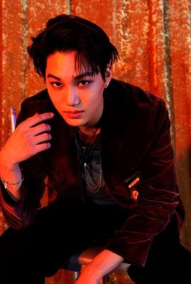 Fanfic / Fanfiction Imagine EXO - Growl - Capítulo 4 - Wolf