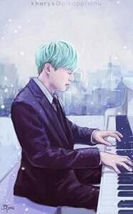 Fanfic / Fanfiction Imagine Jungkook - Paper Hearts - Capítulo 40 - Agradeço por Isso...