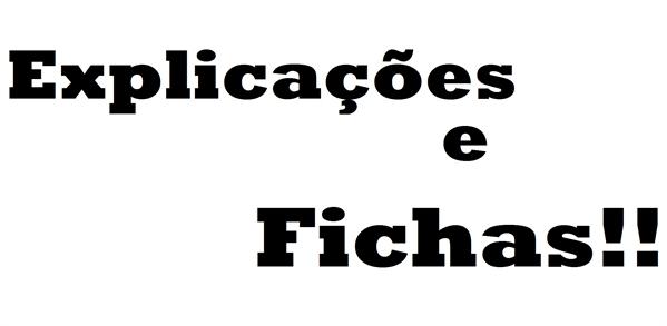 Fanfic / Fanfiction It's all better now- Interativa - Capítulo 1 - Informações!!!