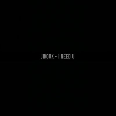 Fanfic / Fanfiction Jikook - I Need U - Capítulo 3 - Eu te amo Jimin! Eu também te amo Kook!