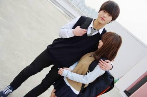 Fanfic / Fanfiction JungKook ma boy - Capítulo 18 - Reencontro