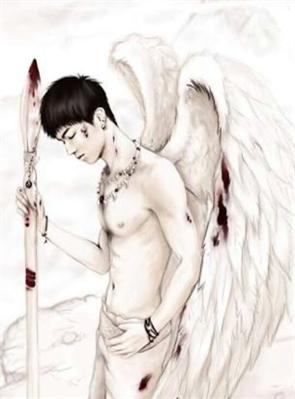 Fanfic / Fanfiction Just right!! Minha vida.. - Capítulo 9 - O anjo dela!!