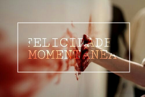 Fanfic / Fanfiction Killer - Capítulo 15 - Felicidade Momentânea