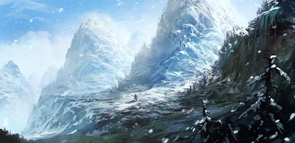 Fanfic / Fanfiction Kyle, o Sombrio Guardião da Luz - Parte I - Freljord - Capítulo 11 - Segredos de Valoran